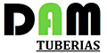 Tubos, Conexiones Y Válvulas En General-TUBERIAS-DAM-en--encuentralos-en-Sección-Amarilla-PLA