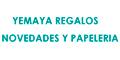 Papelerías-YEMAYA-REGALOS-NOVEDADES-Y-PAPELERIA-en-Yucatan-encuentralos-en-Sección-Amarilla-PLA