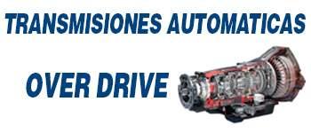 Transmisiones Automáticas Automotrices-OVER-DRIVE-TRANSMISION-en-Baja California-encuentralos-en-Sección-Amarilla-PLA