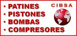 Pistones Hidráulicos Y Neumáticos-CIBSA-en-Nuevo Leon-encuentralos-en-Sección-Amarilla-SPN