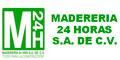 Madera-Aserraderos Y Madererías-MADERERIA-24-HORAS-en-Guanajuato-encuentralos-en-Sección-Amarilla-BRP