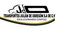 Paquetería-Servicio De Entregas Y Recolección A Domicilio-TRANSPORTES-JULIAN-DE-OBREGON-SA-DE-CV-en-Guanajuato-encuentralos-en-Sección-Amarilla-BRP