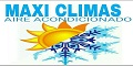 Aire Acondicionado--AIRE-ACONDICIONADO-MAXICLIMAS-en-Puebla-encuentralos-en-Sección-Amarilla-SPN