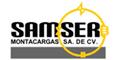 Maquinaria Para Manejo De Carga-SAMSER-en--encuentralos-en-Sección-Amarilla-BRP