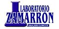 Laboratorios De Diagnóstico Clínico-LABORATORIO-ZAMARRON-en-Coahuila-encuentralos-en-Sección-Amarilla-SPN