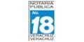 Notarios-NOTARIA-PUBLICA-N-18-en-Veracruz-encuentralos-en-Sección-Amarilla-PLA