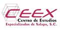 Laboratorios De Diagnóstico Clínico-CENTRO-DE-ESTUDIOS-ESPECIALIZADOS-DE-XALAPA-SC-en-Veracruz-encuentralos-en-Sección-Amarilla-PLA