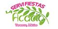 Alquiler De Sillas-SERVIFIESTAS-LA-ACACIA-en-Veracruz-encuentralos-en-Sección-Amarilla-BRP