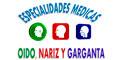 Médicos Otorrinolaringólogos-ESPECIALIDADES-MEDICAS-OIDO-NARIZ-Y-GARGANTA-en-Distrito Federal-encuentralos-en-Sección-Amarilla-DIA