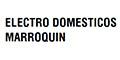Electrodomésticos-Refacciones Y Reparación De-ELECTRO-DOMESTICOS-MARROQUIN-en-Distrito Federal-encuentralos-en-Sección-Amarilla-BRP