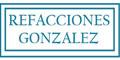 Refacciones Y Accesorios Para Automóviles Y Camiones-REFACCIONES-GONZALEZ-en-Distrito Federal-encuentralos-en-Sección-Amarilla-DIA