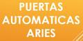 Puertas Automáticas En General-PUERTAS-AUTOMATICAS-ARIES-en-Baja California-encuentralos-en-Sección-Amarilla-PLA