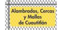 Cercas De Alambre-ALAMBRADOS-CERCAS-Y-MALLAS-DE-CUAUTITLAN-en-Mexico-encuentralos-en-Sección-Amarilla-DIA