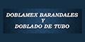 Doblez Y Curvado De Perfiles Y Tubos Metálicos-DOBLAMEX-BARANDALES-Y-DOBLADO-DE-TUBO-en-Mexico-encuentralos-en-Sección-Amarilla-DIA