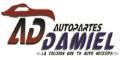 Refacciones Y Accesorios Para Automóviles Y Camiones-AUTOPARTES-DAMIEL-en-Hidalgo-encuentralos-en-Sección-Amarilla-PLA