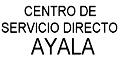 Línea Blanca-CENTRO-DE-SERVICIO-DIRECTO-AYALA-en-Mexico-encuentralos-en-Sección-Amarilla-DIA