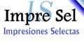 Imprentas Y Encuadernaciones-IMPRESIONES-SELECTAS-en-Distrito Federal-encuentralos-en-Sección-Amarilla-PLA