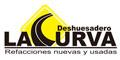 Refacciones Y Accesorios Para Automóviles Y Camiones-DESHUESADERO-LA-CURVA-en-Yucatan-encuentralos-en-Sección-Amarilla-BRP