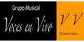 Grupos Musicales, Conjuntos, Bandas Y Orquestas-GRUPO-MUSICAL-VOCES-EN-VIVO-QUERETARO-en-Queretaro-encuentralos-en-Sección-Amarilla-DIA