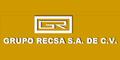 Refacciones Y Accesorios Para Automóviles Y Camiones-GRUPO-RECSA-en-Distrito Federal-encuentralos-en-Sección-Amarilla-BRO