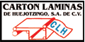 Lámina De Cartón-CARTON-LAMINAS-DE-HUEJOTZINGO-SA-DE-CV-en-Puebla-encuentralos-en-Sección-Amarilla-BRO