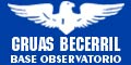 Grúas-Servicio De-GRUAS-BECERRIL-en-Distrito Federal-encuentralos-en-Sección-Amarilla-DIA