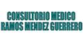 Médicos Generales-CONSULTORIO-MEDICO-RAMOS-MENDEZ-GUERRERO-en-Distrito Federal-encuentralos-en-Sección-Amarilla-BRP