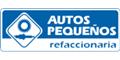 Refacciones Y Accesorios Para Automóviles Y Camiones-AUTOS-PEQUENOS-REFACCIONARIA-en-Oaxaca-encuentralos-en-Sección-Amarilla-BRO