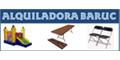 Alquiler De Sillas-ALQUILADORA-BARUC-en-Distrito Federal-encuentralos-en-Sección-Amarilla-PLA