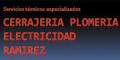 Cerrajerías-SERVICIOS-TECNICOS-ESPECIALIZADOS-CERRAJERIA-PLOMERIA-Y-ELECTRCIDAD-RAMIREZ-en-Distrito Federal-encuentralos-en-Sección-Amarilla-BRP