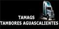 Refacciones Para Tractocamiones Y Remolques-TAMAGS-TAMBORES-AGUASCALIENTES-en-Aguascalientes-encuentralos-en-Sección-Amarilla-BRP
