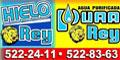 Purificadores De Agua-DISTRIBUIDORA-DE-AGUA-Y-HIELO-PURA-REY-en-Chihuahua-encuentralos-en-Sección-Amarilla-BRO