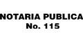 Notarios-NOTARIA-PUBLICA-115-en-Nuevo Leon-encuentralos-en-Sección-Amarilla-BRO