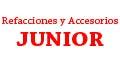 Refacciones Y Accesorios Para Automóviles Y Camiones-REFACCIONES-Y-ACCESORIOS-JUNIOR-en-Distrito Federal-encuentralos-en-Sección-Amarilla-BRO