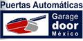 Puertas Automáticas En General-GARAGE-DOOR-MEXICO-en-Morelos-encuentralos-en-Sección-Amarilla-BRP
