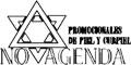 Agendas Y Directorios De Bolsillo Y Para Escritorio-NOVAGENDA-en-Distrito Federal-encuentralos-en-Sección-Amarilla-ORO