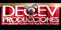 Videos-Alquiler Y Filmación De-DECEV-PRODUCCIONES-en-San Luis Potosi-encuentralos-en-Sección-Amarilla-BRO