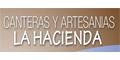 Artesanías-CANTERAS-Y-ARTESANIAS-LA-HACIENDA-en-Baja California-encuentralos-en-Sección-Amarilla-DIA