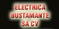 Instalaciones Eléctricas-ELECTRICA-BUSTAMANTE-SA-DE-CV-en-Sonora-encuentralos-en-Sección-Amarilla-DIA