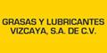 Aceites Lubricantes-GRASAS-Y-LUBRICANTES-VIZCAYA-SA-DE-CV-en-Durango-encuentralos-en-Sección-Amarilla-BRP