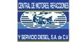 Motores Diesel-Venta Y Reparación De-CENTRAL-DE-MOTORES-REFACCIONES-Y-SERVICIO-DIESEL-SA-DE-CV-en-Distrito Federal-encuentralos-en-Sección-Amarilla-PLA
