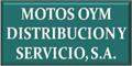 Motocicletas-Refacciones Y Accesorios Para-MOTOS-OYM-DISTRIBUCION-Y-SERVICIO-SA-en-Distrito Federal-encuentralos-en-Sección-Amarilla-BRP