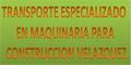 Transportes De Maquinaria Pesada Y Estructuras Para La Construcción-VELASQUEZ-RUIZ-JUAN-JAIME-en-Jalisco-encuentralos-en-Sección-Amarilla-BRP