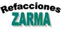 Motocicletas-Refacciones Y Accesorios Para-AJUSTES-PARTES-Y-REFACCIONES-ZARMA-en-Distrito Federal-encuentralos-en-Sección-Amarilla-BRO