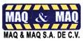Maquinaria Para Construcción-MAQ-MAQ-en-Nuevo Leon-encuentralos-en-Sección-Amarilla-DIA