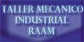 Talleres Mecánicos Industriales-TALLER-MECANICO-INDUSTRIAL-RAAM-en-Distrito Federal-encuentralos-en-Sección-Amarilla-BRP