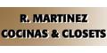Cocinas Integrales-R-MARTINEZ-COCINAS-CLOSETS-en-Nuevo Leon-encuentralos-en-Sección-Amarilla-BRO