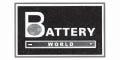 Baterías Recargables-BATTERY-WORLD-en-Jalisco-encuentralos-en-Sección-Amarilla-BRO