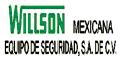 Seguridad Industrial-Equipos Para-WILLSON-MEXICANA-EQUIPOS-DE-SEGURIDAD-SA-DE-CV-en--encuentralos-en-Sección-Amarilla-BRO