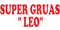 Grúas-Servicio De-SUPER-GRUAS-LEO-en-Mexico-encuentralos-en-Sección-Amarilla-ORO